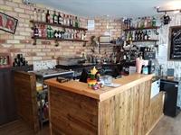 licensed coffee taco bar - 2