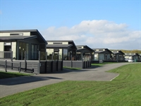 established fishery leisure park - 2