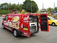 established mobile coffee franchise - 3