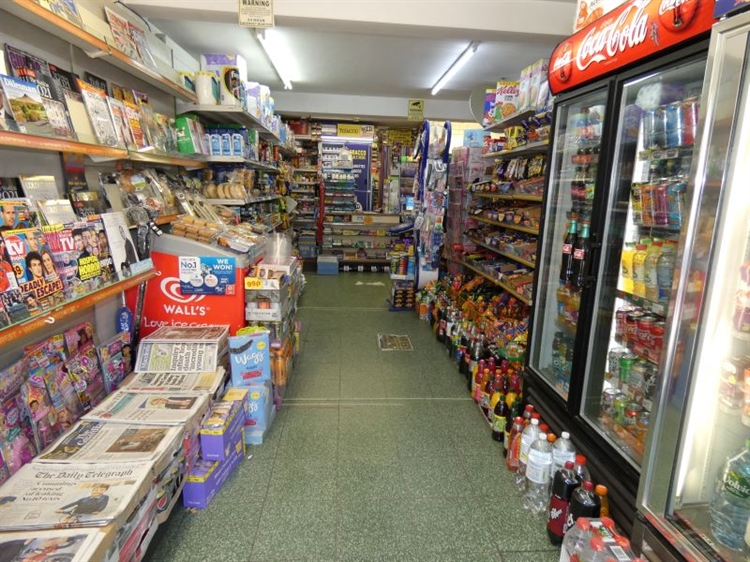traditional newsagent stationers for - 5