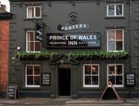 porters pub macclesfield - 1