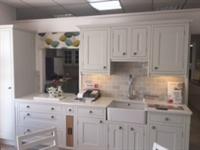 bridport dorset independent kitchen - 2