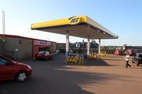 thriving supermarket petrol forecourt - 1