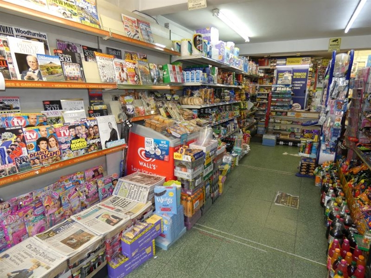 traditional newsagent stationers for - 4
