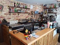 licensed coffee taco bar - 3