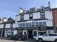 stunning harbourside hotel - 1