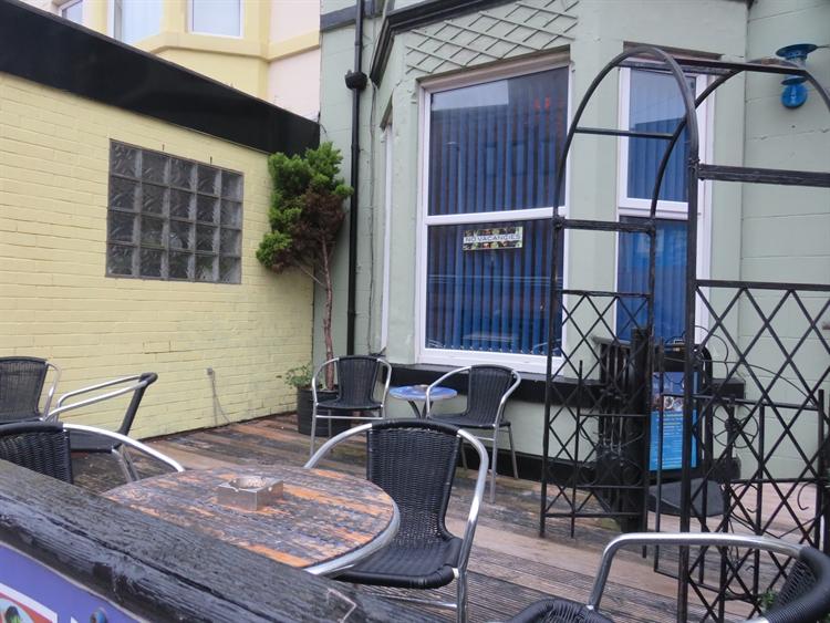 long established restaurant bar - 10