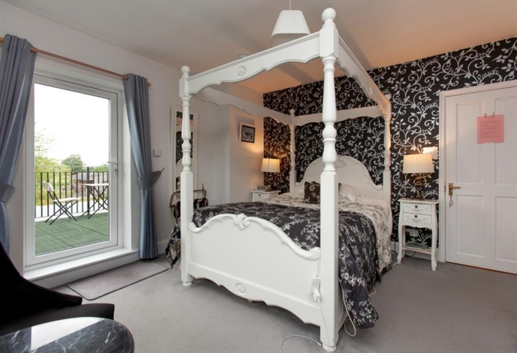 outstanding house award-winning bed - 15
