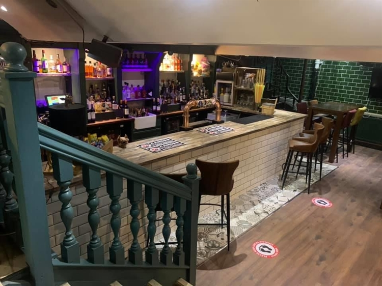 2034 york pub lease - 6