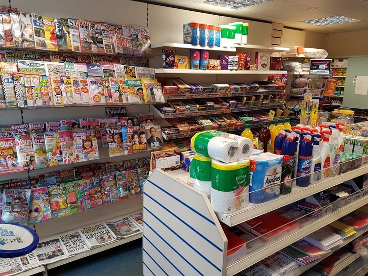 newsagency flat wideopen newcastle - 4