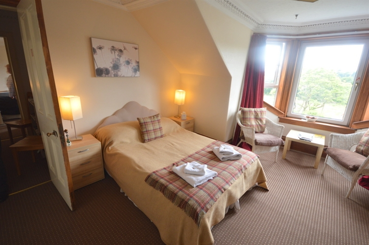 self catering business moffat - 6