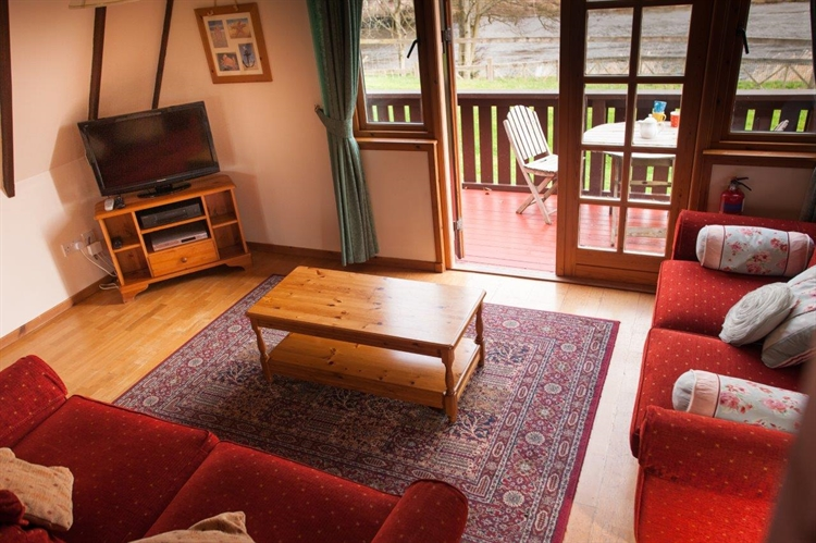 self catering holiday complex - 7
