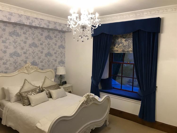 exceptional seventeen bedroom hotel - 9