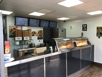 traditional fish chip takeaway - 3