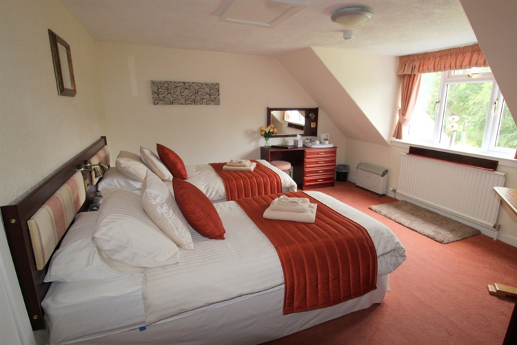 exceptional 6-bedroom hotel inverness-shire - 9