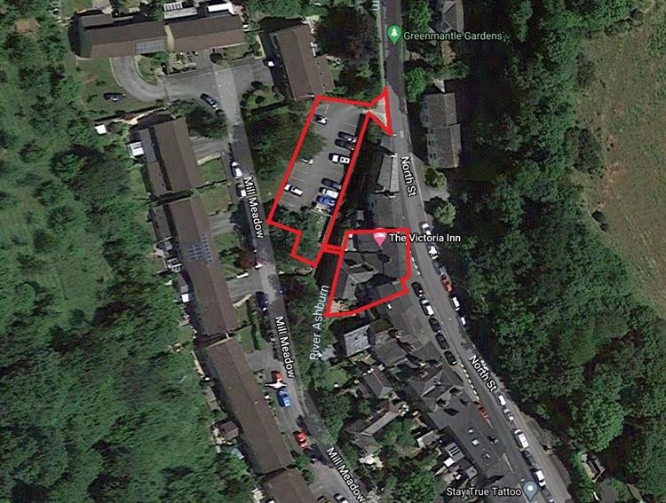 substantial freehold property ashburton - 12