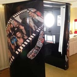 successful photo booth hire - 4