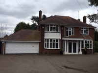 freehold detached guest house - 1