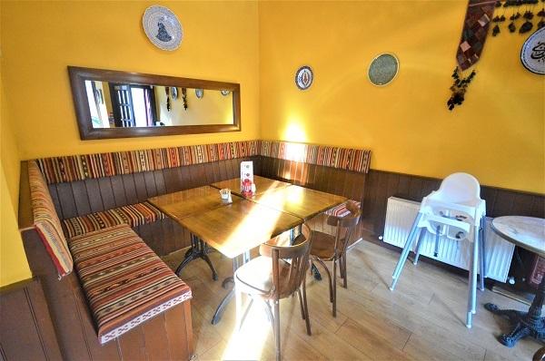 large edinburgh café restaurant - 4