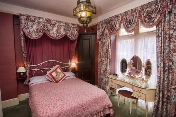 riverside guest house tea - 8