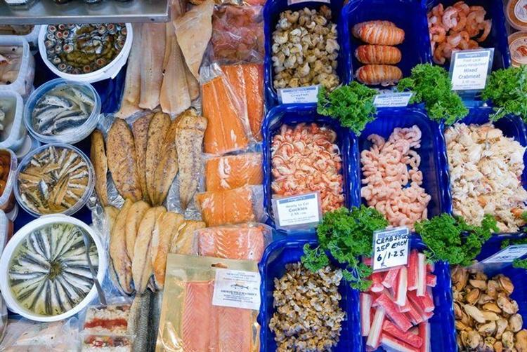 leasehold fish mongers merchants - 5