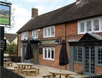 black horse pub cherhill - 1