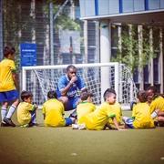 samba soccer schools franchise - 1