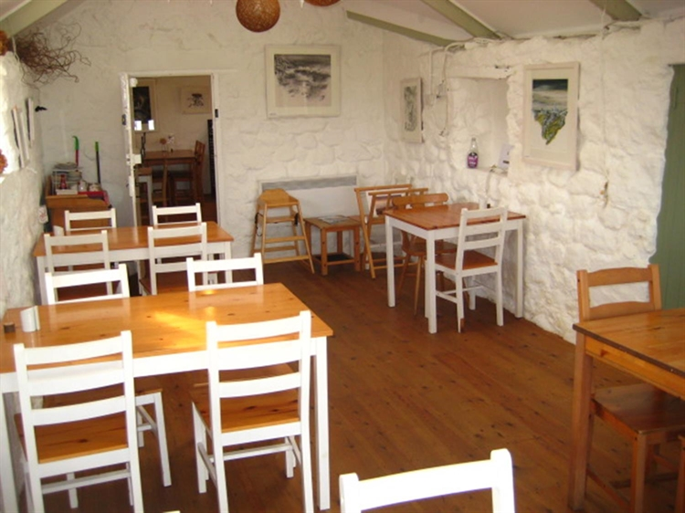 leasehold cafe restaurant sennen - 13