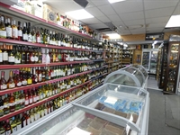 off licence with convenience - 3