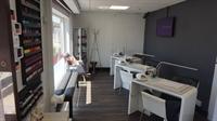 tanning nail beauty salon - 1