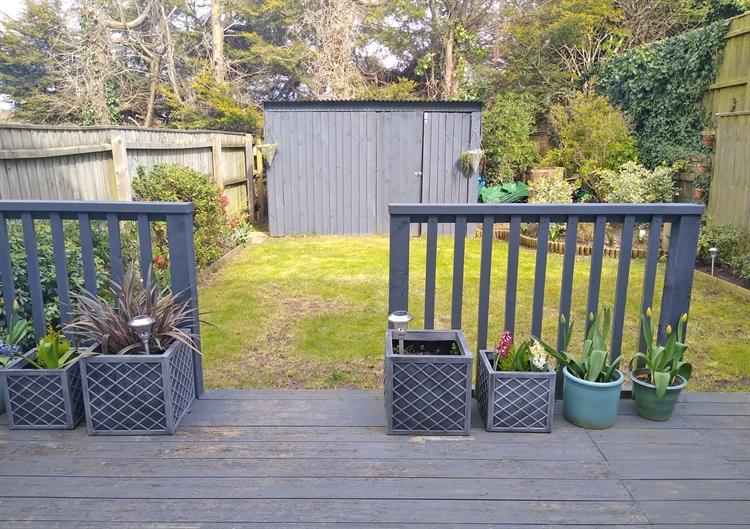 high quality home income - 8