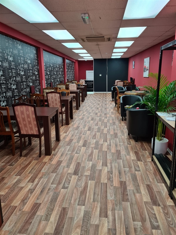 recently refurbished town centre - 4