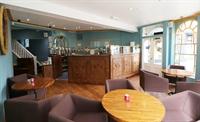 character bar restaurant - 3