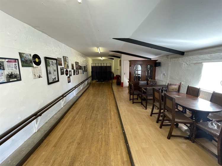 historic dorset freehouse with - 14