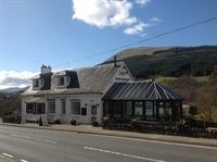 restaurant with rooms lochearnhead - 1