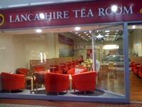 well-established tea room accrington - 1