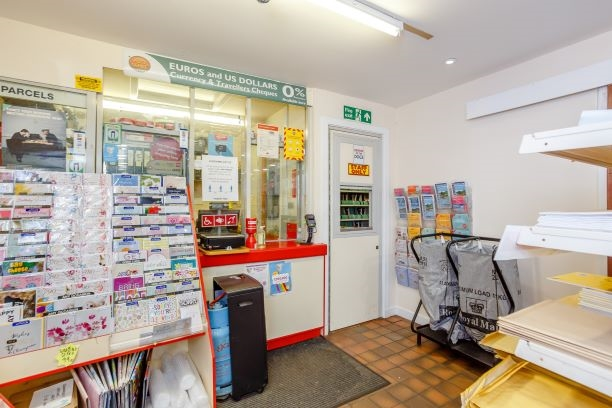 post office store tearoom - 5