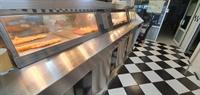 fish chip restaurant takeaway - 3