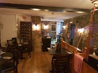 licensed restaurant durham city - 1