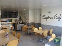well established cafe clayton - 1