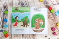 online personalised childrens book - 1