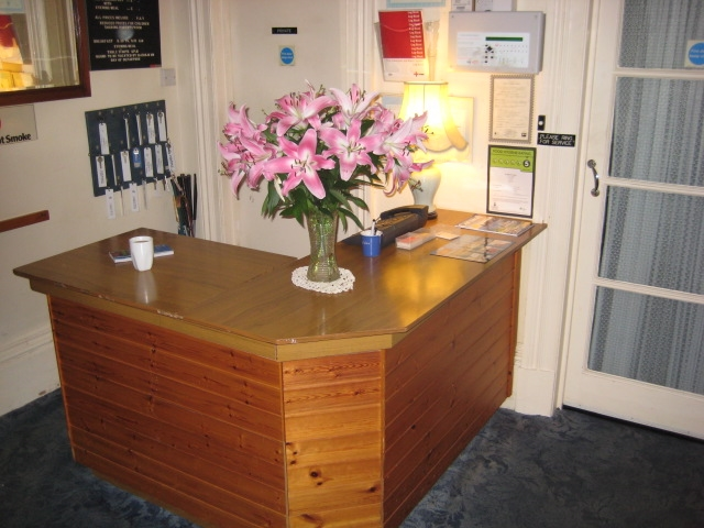 hotel located st ives - 14