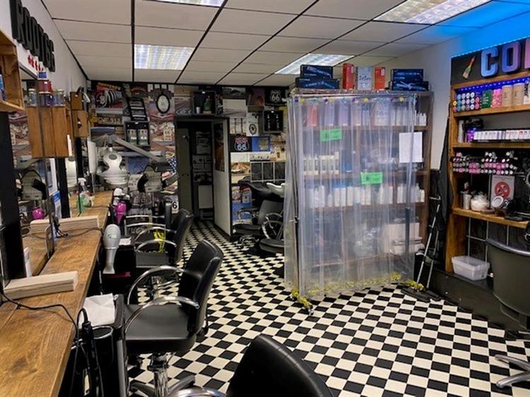 freehold unisex hair salon - 5