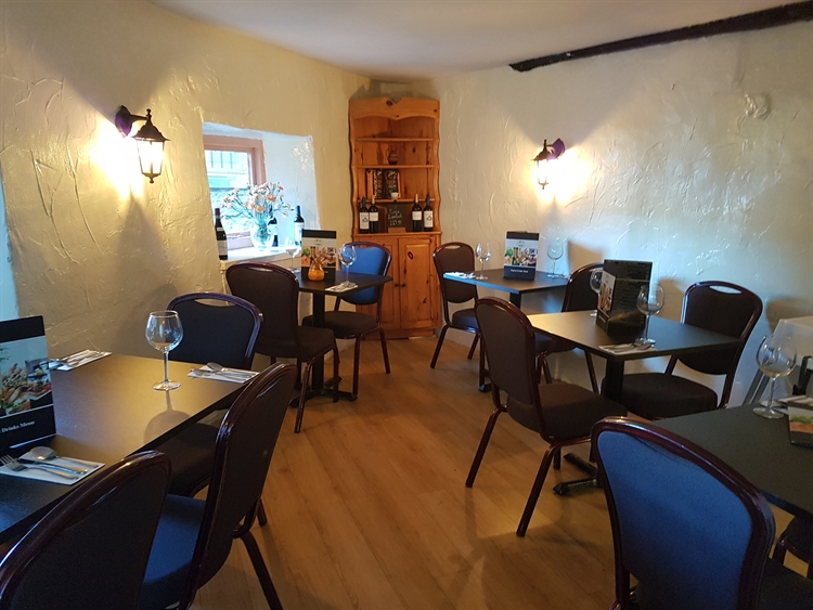 licensed restaurant durham city - 4