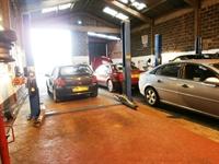 garage doncaster south yorkshire - 2