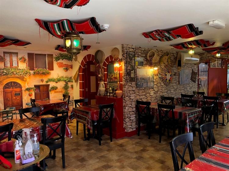restaurant shisha new takeaway - 7