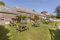 freehouse letting rooms lynton - 1