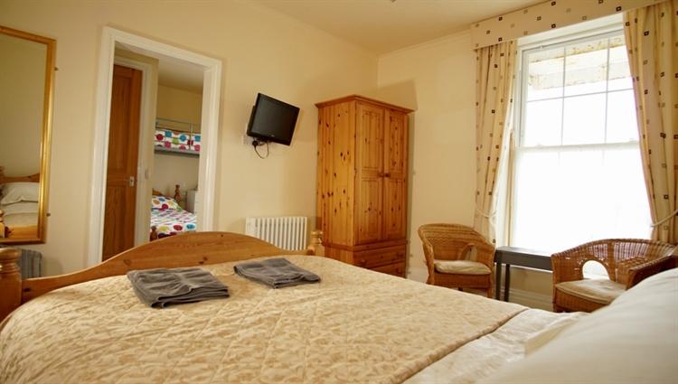 7 bedroom seaside bed - 7