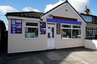 leasehold fishing tackle shop - 1
