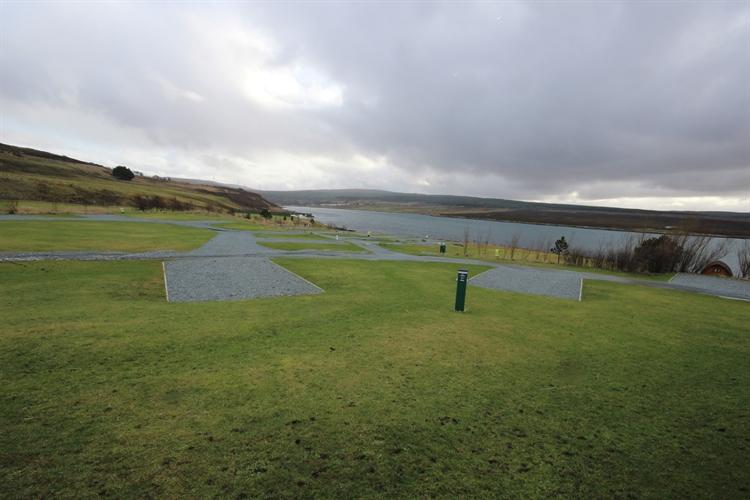 camping caravan park scotland - 8